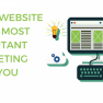 Find out what it takes to optimize your website | Website marketing software